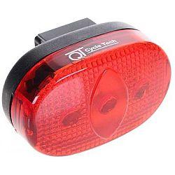 Olpran RED ZADNI - Zadní světlo na kolo