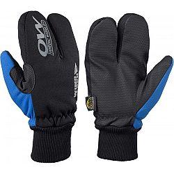 One Way TOBUK LOBSTER - Pánské tříprstové rukavice na běžky