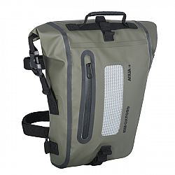 Oxford Aqua T8 Tail Bag khaki/černá