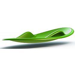 Plastkon SUPERNOVA 60 - Sáňkovací talíř s brzdou
