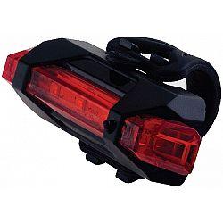 Profilite USB CYKLO SVETLO - Zadní světlo na kolo