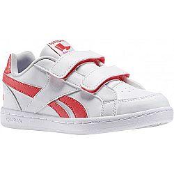 Reebok ROYAL PRIME ALT - Dětská volnočasová obuv