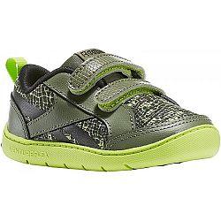Reebok VENTUREFLEX CRITTER FEET - Dětská volnočasová obuv