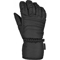 Reusch SNOW DESERT OPEN CUFF GTX - Unisex zimní rukavice