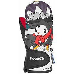 Reusch SNOWY R-TEX XT MITTEN - Dětské lyžařské rukavice