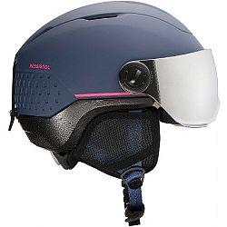 Rossignol WHOOPEE VISOR IMPACTS - Dětská lyžařská helma