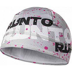Runto POLLY SPLASH - Sportovní čepice
