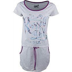 Russell Athletic DRESS  PRINT - Dámské šaty