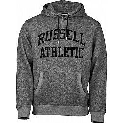 Russell Athletic PULLOVER HOODY - Pánská mikina