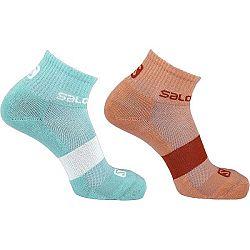 Salomon EVASION 2-PACK - Ponožky