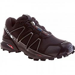 Salomon SPEEDCROSS 4 - Pánská běžecká obuv