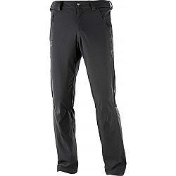 Salomon WAYFARER LT PANT M - Pánské outdoorové kalhoty