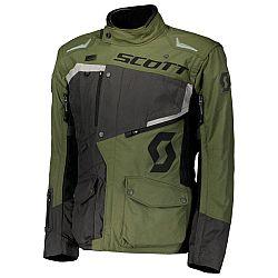 Scott (moto) Dualraid DP Grey/Olive-Green - M (46-48)