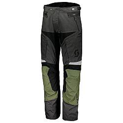 Scott (moto) Dualraid DP Grey/Olive-Green - XL (36)