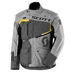 Scott (moto) Dualraid DP Grey-Yellow - L (50-52)