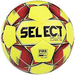 Select BRILLANT SUPER - Fotbalový míč