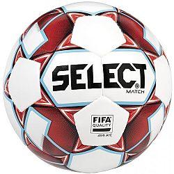Select MATCH - Fotbalový míč