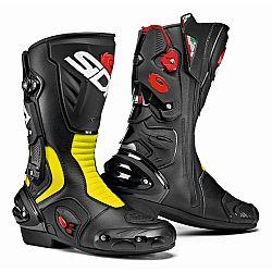 SIDI Vertigo 2 black/yellow fluo - 43