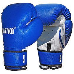 SportKO PD2 modrá - 12oz