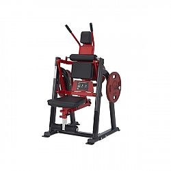 Steelflex PLAC černo-červená