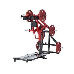 Steelflex PLSS černo-červená