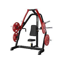 Steelflex PSBP černo-červená