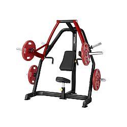 Steelflex PSDP černo-červená