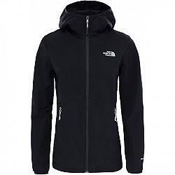 The North Face NIMBLE HOODIE W - Dámská softshelová bunda