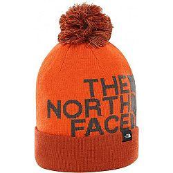 The North Face SKI TUKE V - Lyžařská čepice