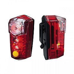 Topeak REDLITE MEGA - Zadní světlo - Topeak