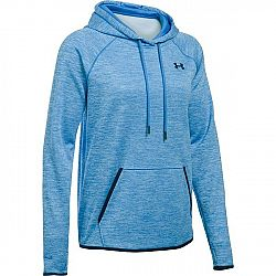 Under Armour STORM ARMOUR FLEECE ICON HOODIE-TWIST - Dámská mikina