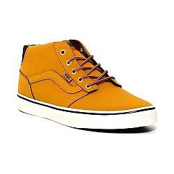 Vans M CHAPMAN MID - Pánské volnočasové boty