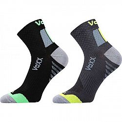 Voxx 2PACK KRYPTOX - Unisexové ponožky