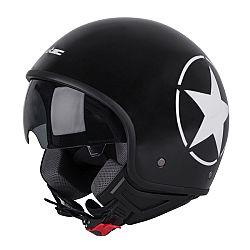 W-TEC FS-710S Revolt Black Černá s hvězdou - XS (53-54)