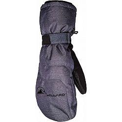 Willard ZOIDBERG DENIM - Pánské lyžařské rukavice