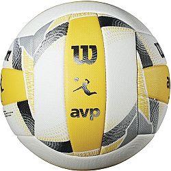 Wilson AVP II BEACH DEFL - Volejbalový míč