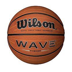 Wilson NCAA WAVE PHENOM - Basketbalový míč