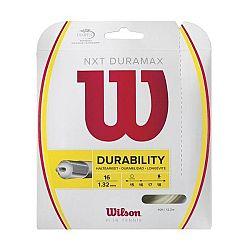 Wilson NXT DURAMAX 16 - Badmintonový výplet