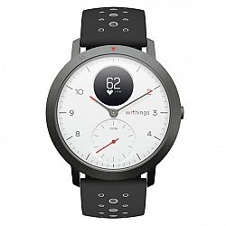 Withings HR Sport bílá