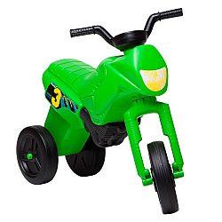 WORKER Enduro Maxi zeleno-černá