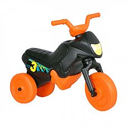 WORKER Enduro Mini černo-oranžová
