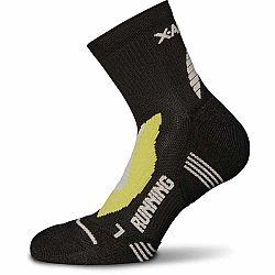 X-Action SOCKS Running M - Pánské funkční ponožky